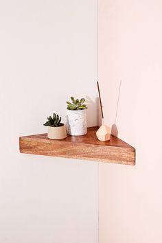 Dakota Corner Shelf | Urban Outfitters