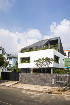 Cube House – Handhome