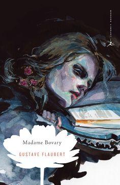 #Madam Bovary #Flaubert #randomhouse #bookcover