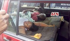 Six persons were reportedly found dead and two unconscious this morning in a hotel known as 50-50 located around Uyo street close to First Bank in Umuahia Abia State capital. According to Abia Facts Newspaper the hotel is a brothel and the girls living there have had experience of mysterious slaps some weeks back that initially left one person unconscious. This incident of strange slaps made all the occupant of the brothel to leave only for the owner to recruit news ladies from other cities…