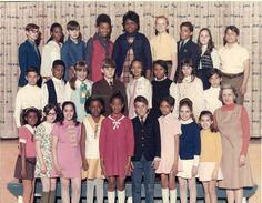 Mrs Kern Sixth Grade 1970 Hancock Elementary Norristown, PA