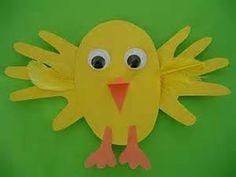 chicken crafts for preschoolers - Bing Images