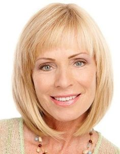 See more Medium Hair Styles For Women Over 40 | Best Medium Hairstyles For Women Over 40