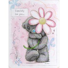 Especially for you card