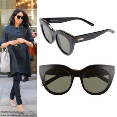 2e1e04fe20cb Meghan s jacket is believed to be a custom Emilia Wickstead design. For  sunglasses