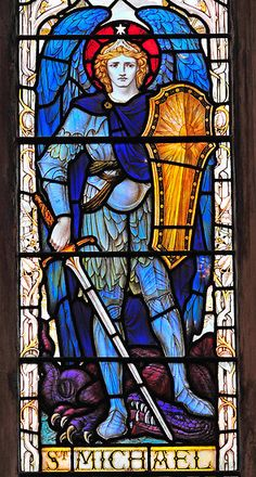 Stained Glass - Mike Semple