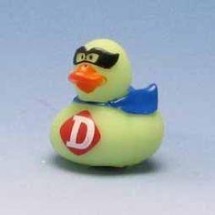 Rubber Duck - Batman