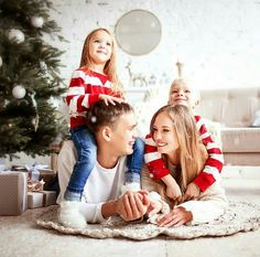 Family Christmas Pictures, Family Christmas Pajamas, Holiday Pictures, Christmas Baby, Christmas Minis, Family Photos, Children Photography, Family Photography, Cute Family