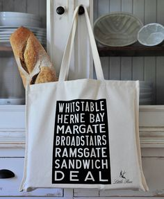 Bus Blind Tote Bag - Not on the high street