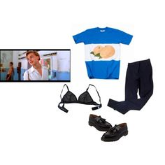 """Leo mio"" by thisisnotmyname on Polyvore"