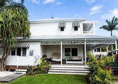 Atlantic Byron bay beach house love