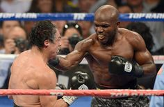 Ring Ratings Update: Bradley climbs pound-for-pound top 10
