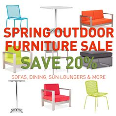 Check out our Spring Outdoor Sale! http://www.bobbyberkhome.com/category/397/1/outdoor-sale.html?id=397