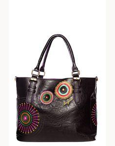 DESIGUAL Bag SAINT TROPEZ AUDREY - 62,99€ : Fashion Monicapecado