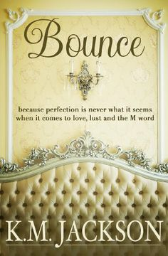 Bounce by K.M. Jackson, http://www.amazon.com/dp/B00HHIW7AO/ref=cm_sw_r_pi_dp_7NAUsb01CE7MT