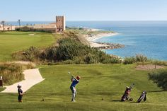 Verdura Resort faces the crystal azure Mediterranean Sea on the south coast of Sicily. Set in 230 hectares of stunning landscape, with over a mile of private coastline, has just 203 rooms and suites, giving a true sense of both space and privacy.