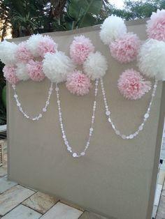 hermosa decoracion para fiestas