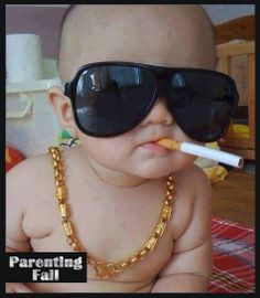 The Worst Parenting Fails You Will Ever See