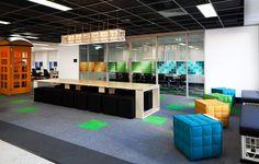 TNS Sydney – IDEA 2014
