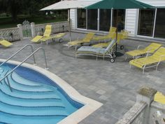 Creative Gardens provides maintenance services for landscape projects keeping your lawn up-to-date and constantly beautiful. Westport Ontario, Backyard, Patio, Outdoor Furniture, Outdoor Decor, Perth, Garden Landscaping, Sun Lounger, Lawn