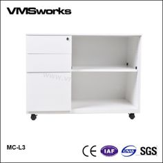 Are you looking for a high quality personal storage cabinet ?VMS Mobile Caddy offers stylish aesthetics combined with a high level of flexibility . It gives you a wide selection of filing and storage options . The Mobile Caddy Unit will transform your worksplace . VMS Mobile Caddy is a elite range of metal storage products ,which have been designed to incorporate the robust everyday needs and demands of office storage with the impressive design .