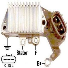 OT - Wiring in Nippon Denso Alternator in place of existing ... Nippondenso Alternator Wiring on dodge alternator wiring, new holland alternator wiring, mgb alternator wiring, marine alternator wiring, bosch alternator wiring, volvo alternator wiring, mack alternator wiring, dixie alternator wiring, chrysler alternator wiring, caterpillar alternator wiring, sev marchal alternator wiring, mustang alternator wiring, tecumseh alternator wiring, delco alternator wiring, clark alternator wiring, carrier alternator wiring, delphi alternator wiring, detroit diesel alternator wiring, marelli alternator wiring, acdelco alternator wiring,