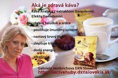 Aká je zdravá káva?
