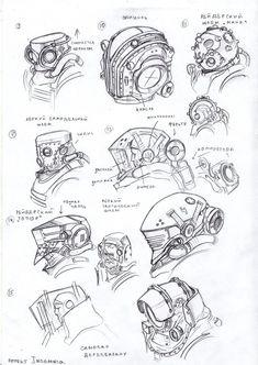 PA head 2 by TugoDoomER