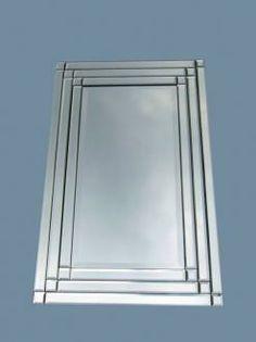 Venetian Bevelled Mirror -small