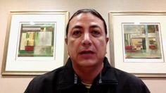 Tribal Chair of the Standing Rock Sioux calls on the Justice Department to launch an investigation into the use of force against those resisting the Dakota Access pipeline.