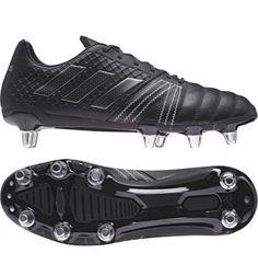 quality design 9ac8b 933db Adidas Kakari Elite SG Black