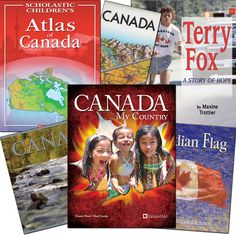 Donna Ward, Northwoods Press - Author and Publisher of Canadian History and Geography books for Homeschooling in Canada. Private School, Public School, Canadian History, Grade 1, Social Studies, Geography, Canada, Study, The Unit