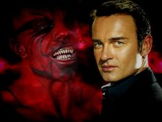 Julian McMahon as Cole Turner (a. Balthazar) in Charmed Cole Charmed, Serie Charmed, Charmed Tv Show, Sci Fi Movies, Movie Tv, Phoebe And Cole, Julian Mcmahon, Charmed Book Of Shadows, Charmed Sisters