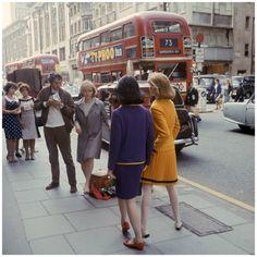 England, London 1966