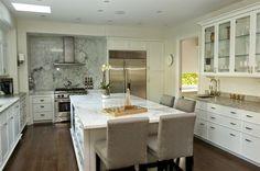 Muebles de cocina para no tener que preocuparse por las modas | Decorar tu casa es facilisimo.com