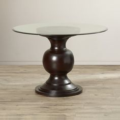 Found it at Wayfair - Dining Table