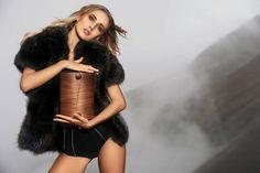 Die Topmodels im Mode-Dschungel - Tiroler Tageszeitung Online    NUSSBAG