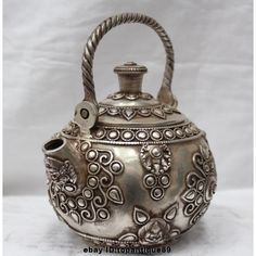 Buddha Tea Pot