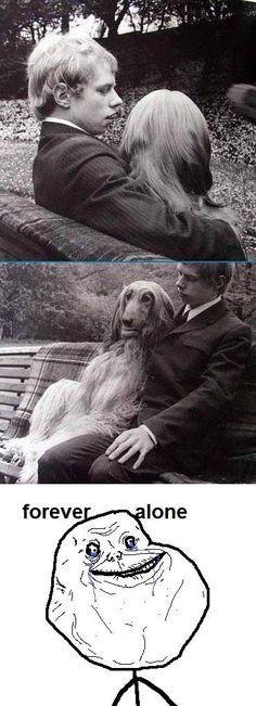 Puede ser genius o forever alone        Gracias a http://www.cuantocabron.com/   Si quieres leer la noticia completa visita: http://www.estoy-aburrido.com/puede-ser-genius-o-forever-alone/