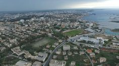 There have been a number of proposals to rebuild the ghost town and reopen it to the world, but so far none have been approved Famagusta Cyprus, North Cyprus, Stunning View, Beautiful, Travel News, Proposals, Brigitte Bardot, Ghost Towns, Paris Skyline