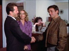 Moonlighting! One of my all-time favorites.
