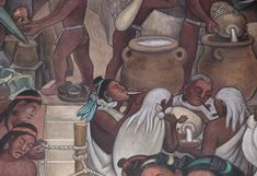 Mexico Sees Resurgence of Pulque, Ancient Alcoholic Beverage of Mesoamerica Aztec Religion, Image Drink, Agave Plant, Archaeology News, Mesoamerican, Mayan Ruins, Gods And Goddesses, Lonely Planet, Museums