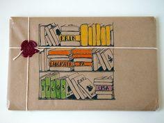 Mail-art gallery — Naomi Loves naomi bulger