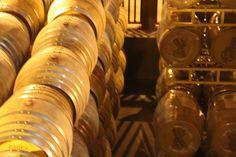 French Oak Barrels only!