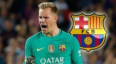 CALCIO ESTERO | Barcellona-Ter Stegen: rinnovo con una clausola pazzesca