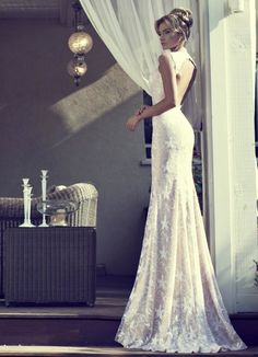 The Best of Nurit Hen Wedding Dresses. To see more: www.modwedding.co... #wedding #weddings #wedding_dress