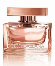 Dolce & Gabbana Rose The One ... 5 Compliments at the bars this weekend saying I smelled good. All women - no men - just my luck