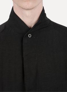 Parlay - 15B1J Tailored Jacket https://cruvoir.com/parlay/4395-15b1j-tailored-jacket-black