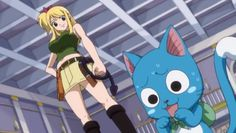 FUNimation Releases New 'Fairy Tail' Part 5 Anime Clip