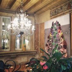 Working day...ristorante @amista33 with @marcoperezchef - @byblos.art.hotel #verona #valpolicella #gourmet #chef #instafood #picoftheday #arthotel #love #foodie #instadaily #igersverona #ig_verona #luxury #follow #daianalorenzato #italianexperience